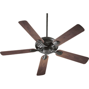 Pinnacle Patio Patio Fan in Old World Finish 191525-95