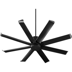 Proxima Patio Patio Fan in Noir Finish 196608-69
