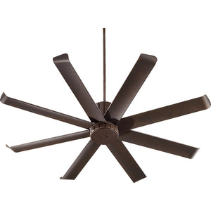 Proxima Patio Patio Fan in Oiled Bronze Finish 196608-86