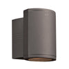 PLC Lighting 2060BZ Lenox-II Collection 1 Light Exterior in Bronze Finish