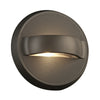 PLC Lighting 2262BZ Fiona Collection 1 Light Exterior in Bronze Finish