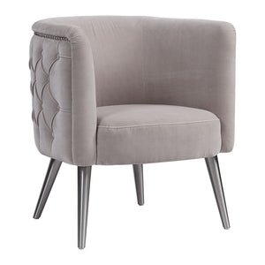 Uttermost Haider Tufted Accent Chair 23508