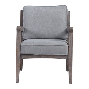 Uttermost Jirina Seafoam Accent Chair 23509