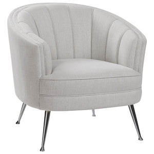 Uttermost Janie Mid-Century Accent Chair 23510