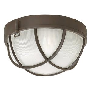 Marina Outdoor Ceiling by Hinkley 2413BZ Bronze