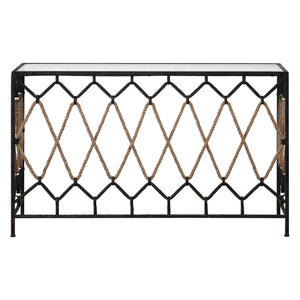 Uttermost Darya Nautical Console Table 24665