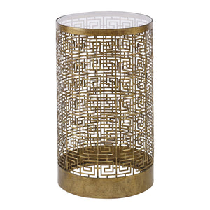 Uttermost Algernon Accent Table 25046