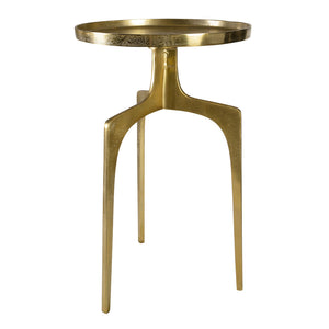 Uttermost Kenna Accent Table 25053
