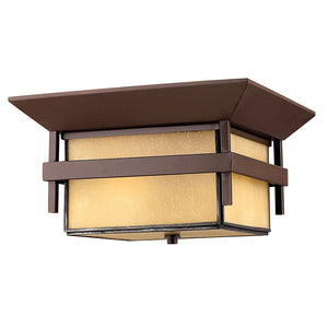 Harbor Outdoor Ceiling by Hinkley 2573AR-LED Anchor Bronze