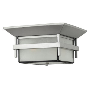 Harbor Outdoor Ceiling by Hinkley 2573TT Titanium