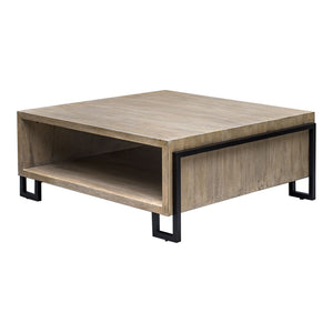 Uttermost Kailor Modern Coffee Table 25876