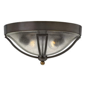 Bolla Outdoor Ceiling by Hinkley 2643OB Olde Bronze