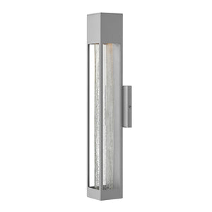 Vapor Outdoor Wall Mount by Hinkley 2854TT Titanium
