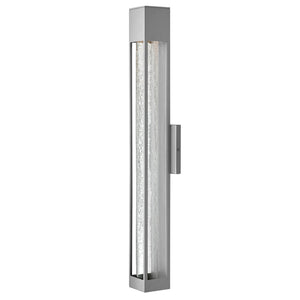 Vapor Outdoor Wall Mount by Hinkley 2855TT Titanium