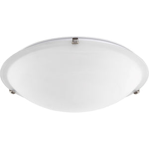 4 Light Ceiling Mount in Satin Nickel Finish 3000-20-65