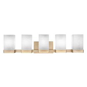 Toltec 3125-NAB-531 Bathroom Lighting in Bronze Finish