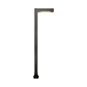 Path Lt 1 Light Pathway Light in Antique Bronze By Eurofase 31946-018