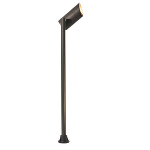 Path Lt 3 Light Pathway Light in Bronze By Eurofase 31975-018