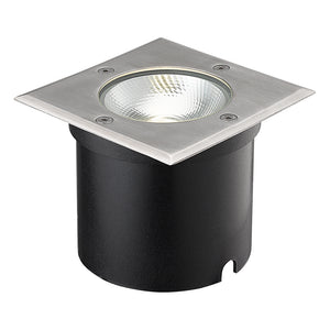 1 Light Inground Light in Stainless Steel By Eurofase 32190-014