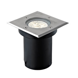 3 Light Inground Light in Stainless Steel By Eurofase 32194-012