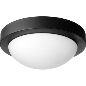 2 Light Wall Mount in Noir Finish 3505-11-69