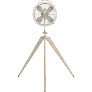 Mariana Ceiling Fan in Satin Nickel Finish 35154-65