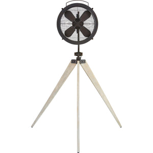 Mariana Ceiling Fan in Oiled Bronze Finish 35154-86