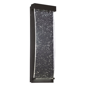 1 Light Led Surface Light in Black By Eurofase 35888-017