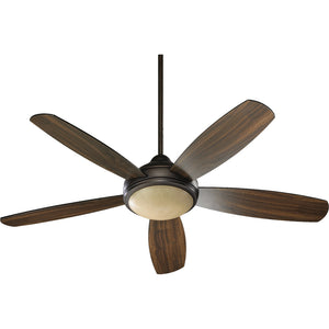 Colton 3 Light Ceiling Fan in Oiled Bronze Finish 36525-986