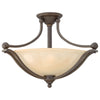 Bolla Foyer Ceiling by Hinkley 4669OB Olde Bronze