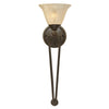 Bolla Sconce by Hinkley 4671OB Olde Bronze