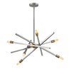 Archer Chandelier by Hinkley 4765BN Brushed Nickel