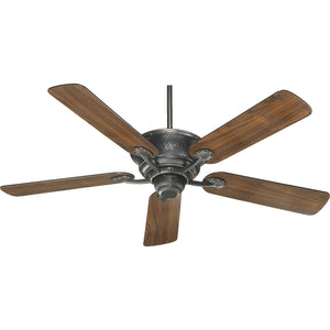 Liberty Ceiling Fan in Old World Finish 49525-95