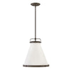 Lark Pendant by Hinkley 4993OZ Oil Rubbed Bronze