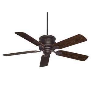 Capri  Light Ceiling Fan Ceiling Fan in English Bronze Finish by Savoy House 52-004-5CN-13