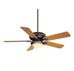 Sierra Madres 2 Light Ceiling Fan  in English Bronze Finish by Savoy House 52-CDC-5RV-13