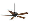 Nomad  Light Ceiling Fan Ceiling Fan in English Bronze Finish by Savoy House 52-EOF-5WA-13