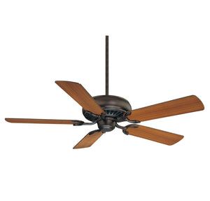 Pine Harbor  Light Ceiling Fan  in English Bronze Finish by Savoy House 52-SGC-5RV-13