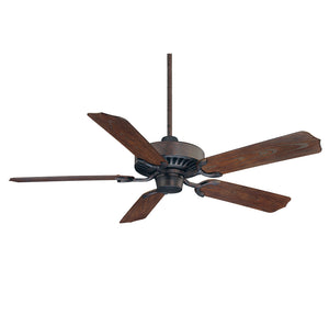 Lancer  Light Ceiling Fan Ceiling Fan in English Bronze Finish by Savoy House 52-SGO-5WA-13