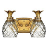 Plantation Bath Bath Vanity by Hinkley 5312BB Burnished Brass