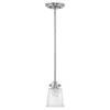 Bennett Bath Pendant by Hinkley 5357PN Polished Nickel