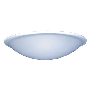 PLC Lighting 5516 IR Valencia Collection 1 Light Ceiling in Natural Iron Finish