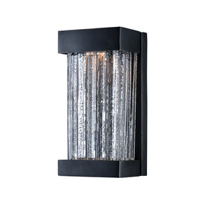 Maxim Lighting 55242CLBZ Encore VX LED Outdoor Wall Sconce in Bronze Finish