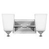 Baldwin Bath Bath Vanity by Hinkley 56672PN Polished Nickel