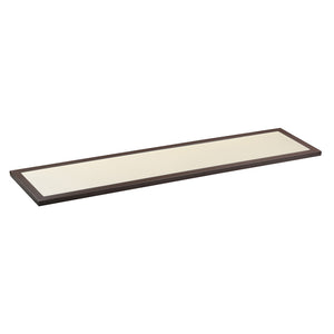 Maxim Lighting 57764WTBZ Sky-Flush Mount in Bronze