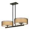 Sonneman 6000.51 Puri 2-Light Bar Pendant