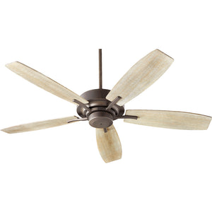 Soho Ceiling Fan in Oiled Bronze Finish 64525-8641