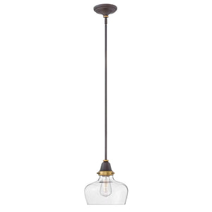 Academy Pendant by Hinkley 67072OZ Oil Rubbed Bronze