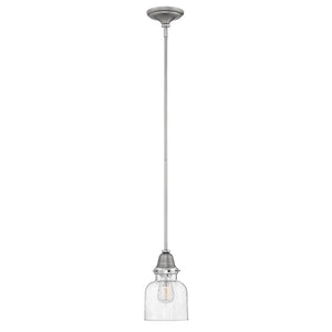Academy Pendant by Hinkley 67073EN English Nickel