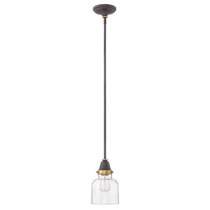 Academy Pendant by Hinkley 67073OZ Oil Rubbed Bronze
